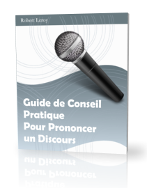 Guide conseil mariage discours